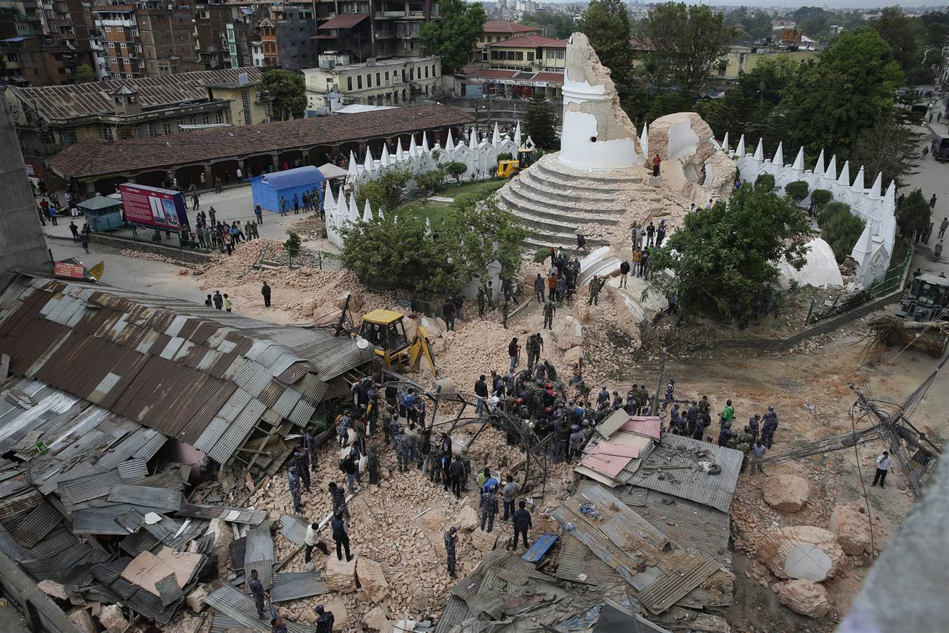 भूकम्पपछिका ५ वर्ष : कहाँ चुक्यो नेपाल ?