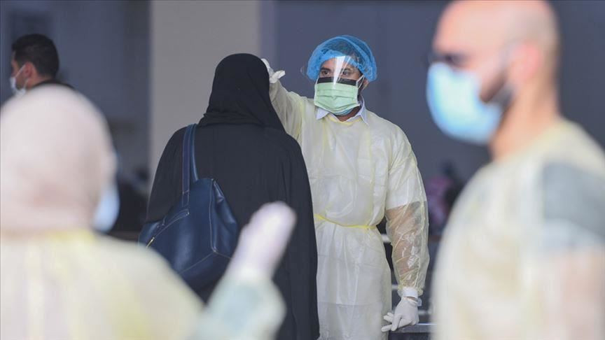 साउदी अरबमा कोरोनाबाट ११ भारतीयको मृत्यु