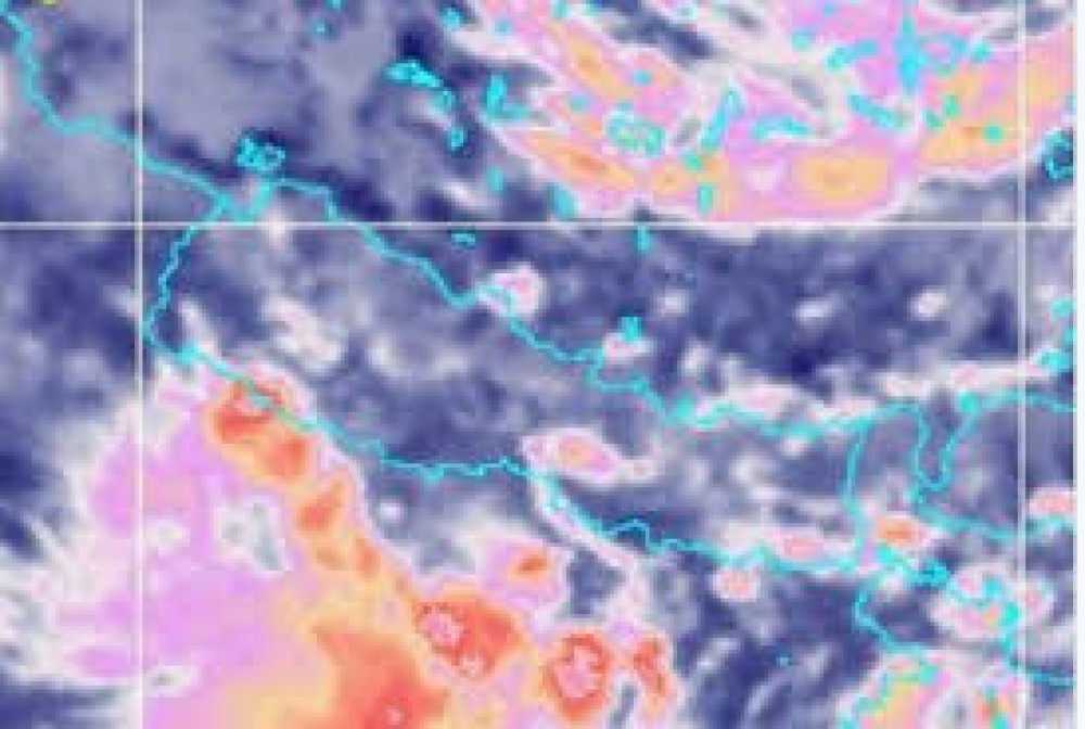 Monsoon becomes active again: rainfall likely for three days