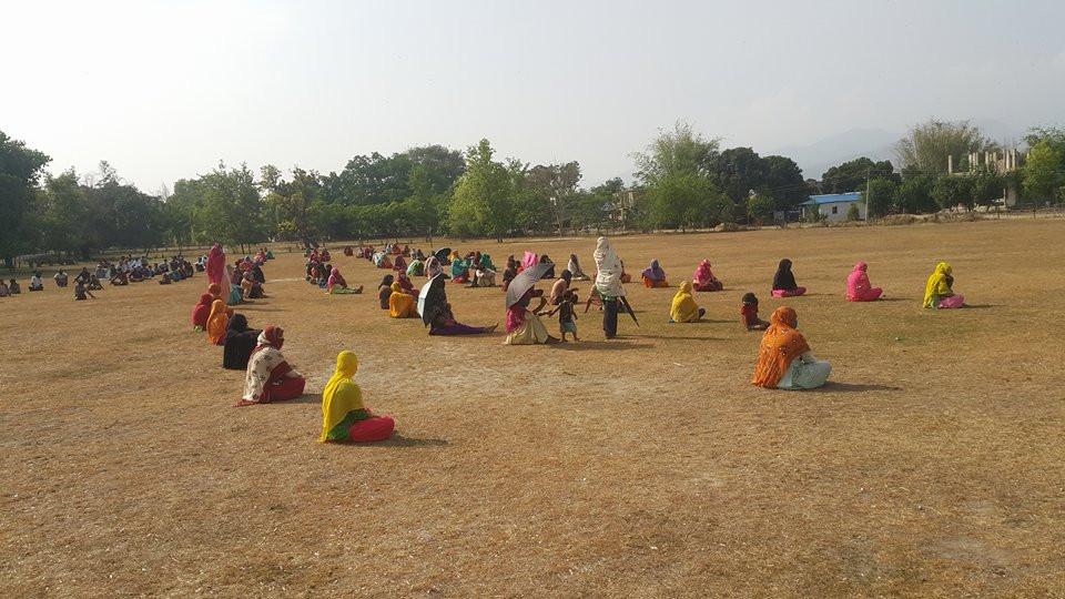 उदयपुरवासीकाे मागः पैसा आफैं  तिर्छाैँ, काेराेना परीक्षण गरिदेऊ