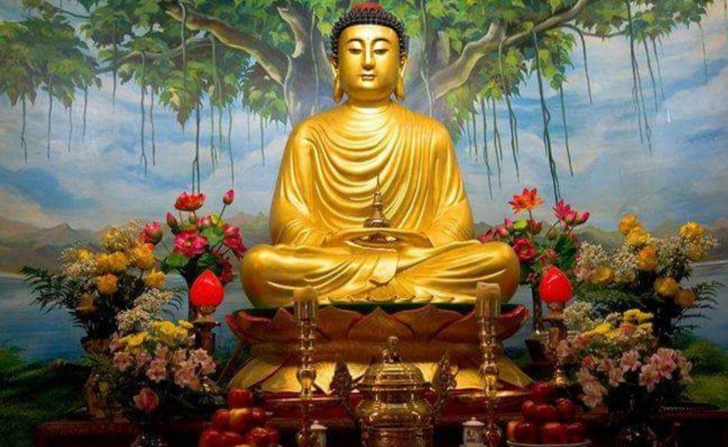 विदेशमन्त्रीको अभिव्यक्ति सच्याउँदै भारतले भन्यो, 'बुद्ध लुम्बिनीमै जन्मिएका हुन्'