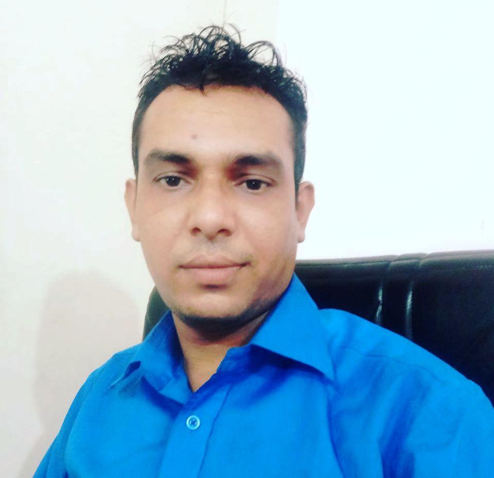 रमेश बस्ताकोटी