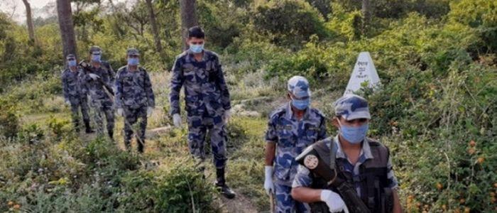 सीमा क्षेत्रमा ५ सय बीओपी, थप ९ हजार सुरक्षाकर्मी खटाउने तयारी