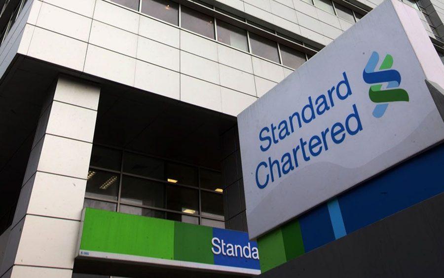 स्ट्याण्डर्ड चार्टर्ड बैंकको नाफा १ अर्ब ८० करोड