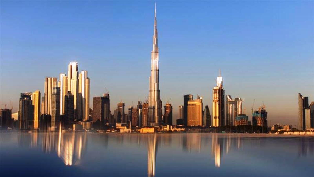 कोरोना भाइरसको महामारीकाबीच पर्यटकका लागि दुबई खुल्यो