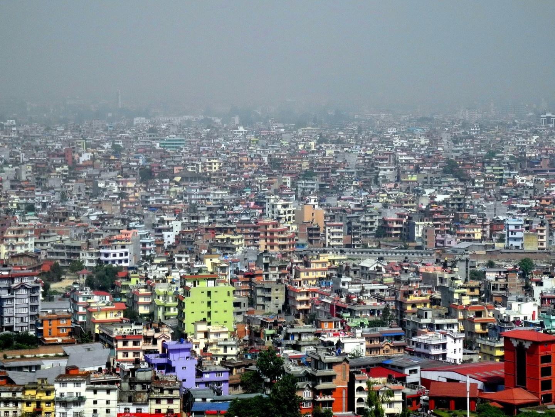 काठमाडौं उपत्यकामा फैलिँदै कोरोना संक्रमण, बढ्दै जोखिम