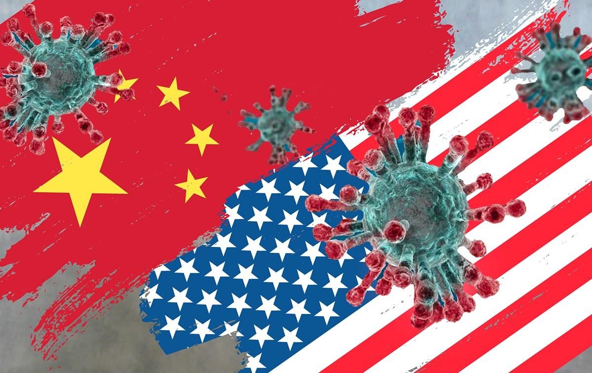 कोरोनासँगै एकसाथ चीनले लडिरहेको यी दुई युद्ध