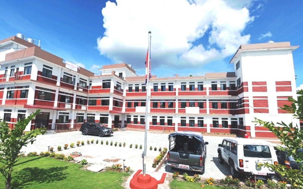 गण्डकी सरकारले शिक्षण अस्पताल चलाउने, प्रदेशका ११ अस्पताललाई गाडी