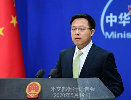 लिपुलेकबारे बोल्यो चीन, 'कुनै पक्षले एकतर्फी कदम चाले परिस्थिति जटिल हुन्छ'