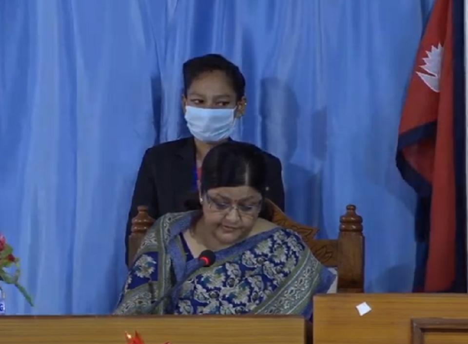 सुदूरपश्चिम सरकारको नीति तथा कार्यक्रमः स्वास्थ्य, कृषि र रोजगारी प्राथमिकतामा (पूर्णपाठ)