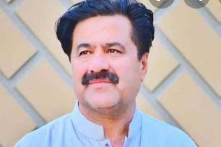 कोरोना संक्रमणबाट पाकिस्तानमा मन्त्रीको मृत्यु