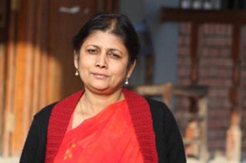 सरिता गिरी भन्छिन्, 'अब सामाजिक काममा लाग्छु'