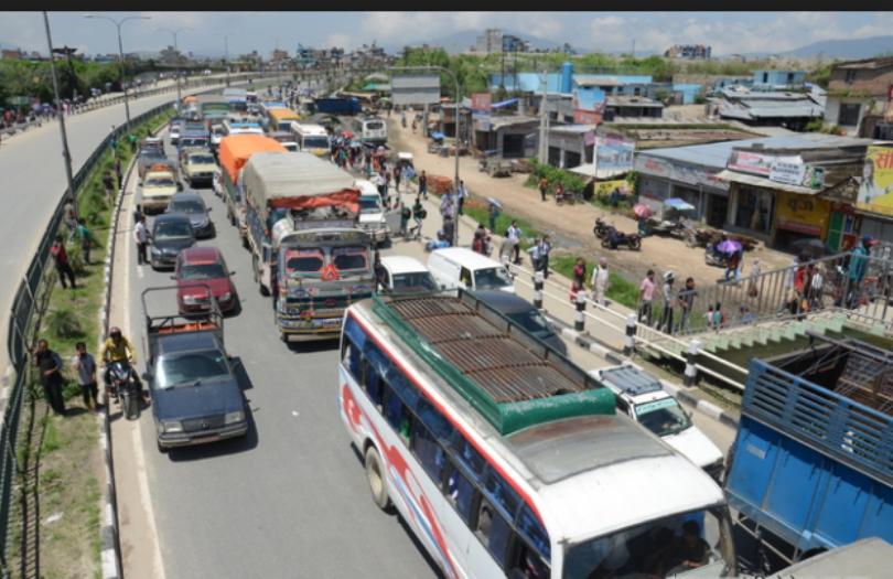 भोलिदेखि सार्वजनिक यातायात सञ्चालन गर्दै महासंघ