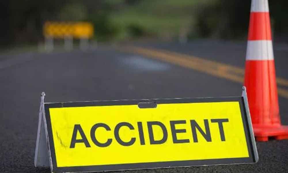 रूपन्देहीमा कार दुर्घटना : मृतक सबैको परिचय खुल्यो