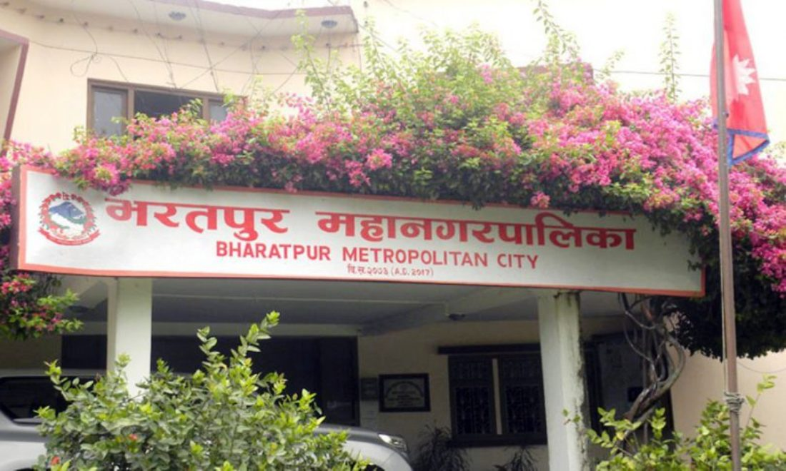 भरतपुर महानगरमा १ हप्ता लकडाउन, नाकामा रात्रिकालीन जाँच सुरु