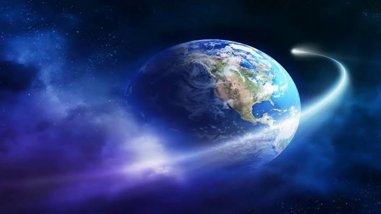 पृथ्वीबारे यी रोचक तथ्य थाहा पाउनु भएको छ ?