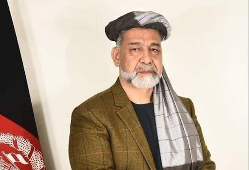 अफगानिस्तानका राष्ट्रपतिका सल्लाहकारको कोरोनाबाट मृत्यु