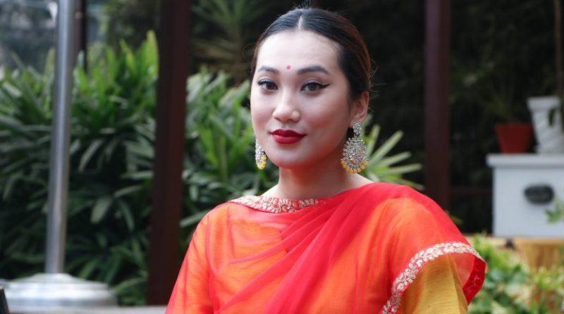 अभिनेत्री परमिता राणा पुनः विवादमा