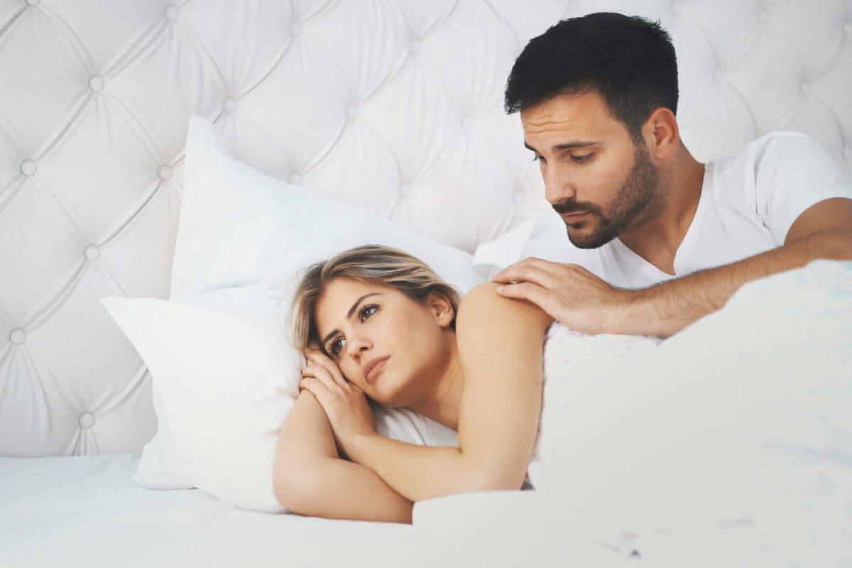महिलाले याैन सम्बन्ध नचाहने ५ कारण