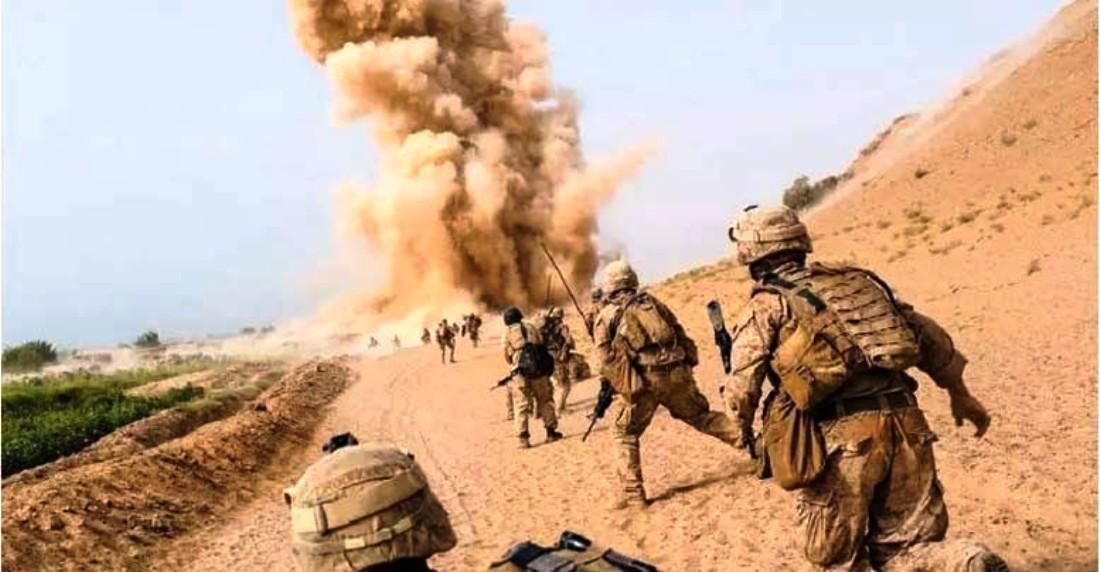 अफगान कारागारमा आईएसको हमला, २० जना मारिए