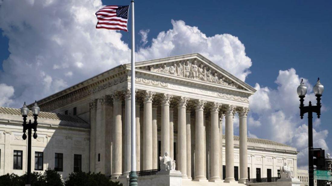 अमेरिकी सर्वोच्च अदालतद्वारा मृत्युदण्ड सम्बन्धी कानुन सदर