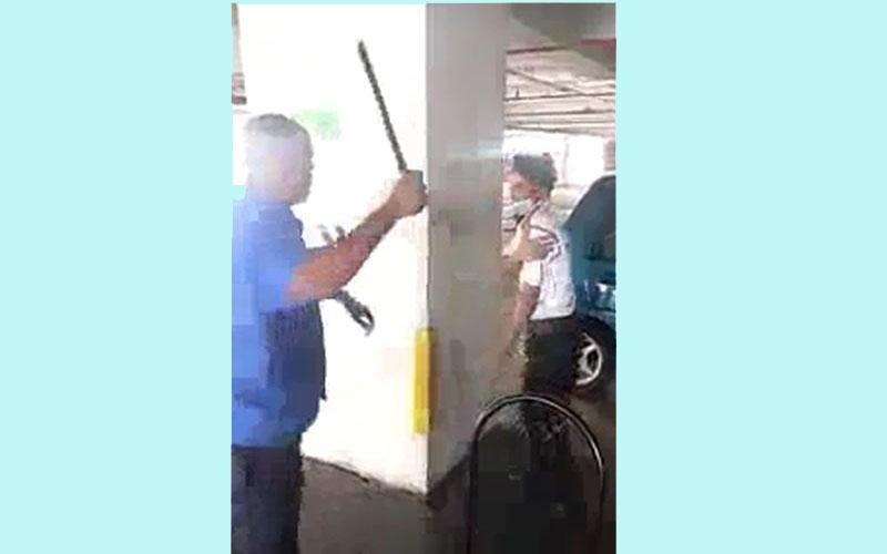 मलेसियामा नेपाली गार्ड कुट्नेलाई ४ महिना जेल सजाय