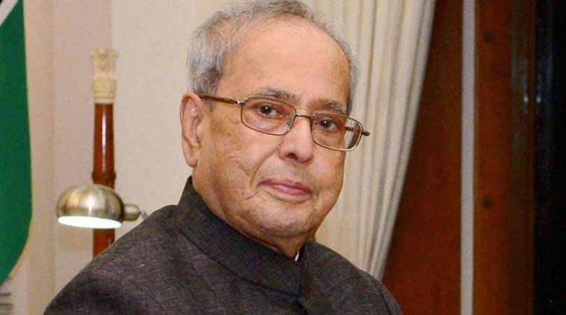 भारतका पूर्वराष्ट्रपति मुखर्जी भेन्टिलेटरमा, अवस्था चिन्ताजनक